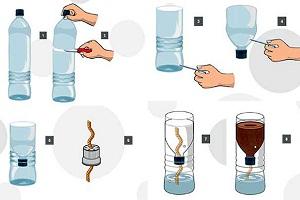 Manfaat dan Cara Pembuatan Hidroponik Sistem Wick