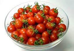6 Cara Menanam Tomat Cherry Hidroponik Sistem Fertigasi
