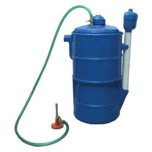 Cara Pembuatan Biogas Mini untuk Pupuk Tanaman, Mudah Banget!