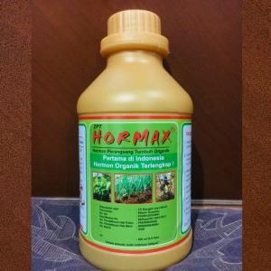 Kegunaan Pupuk Hormax dan Cara Aplikasinya