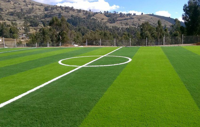 Cara Merawat Rumput lapangan Sepakbola
