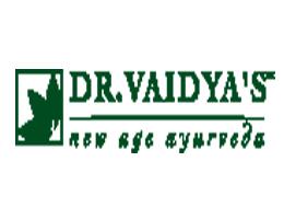 Dr. Vaidya's