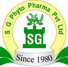 SG Phyto Pharma