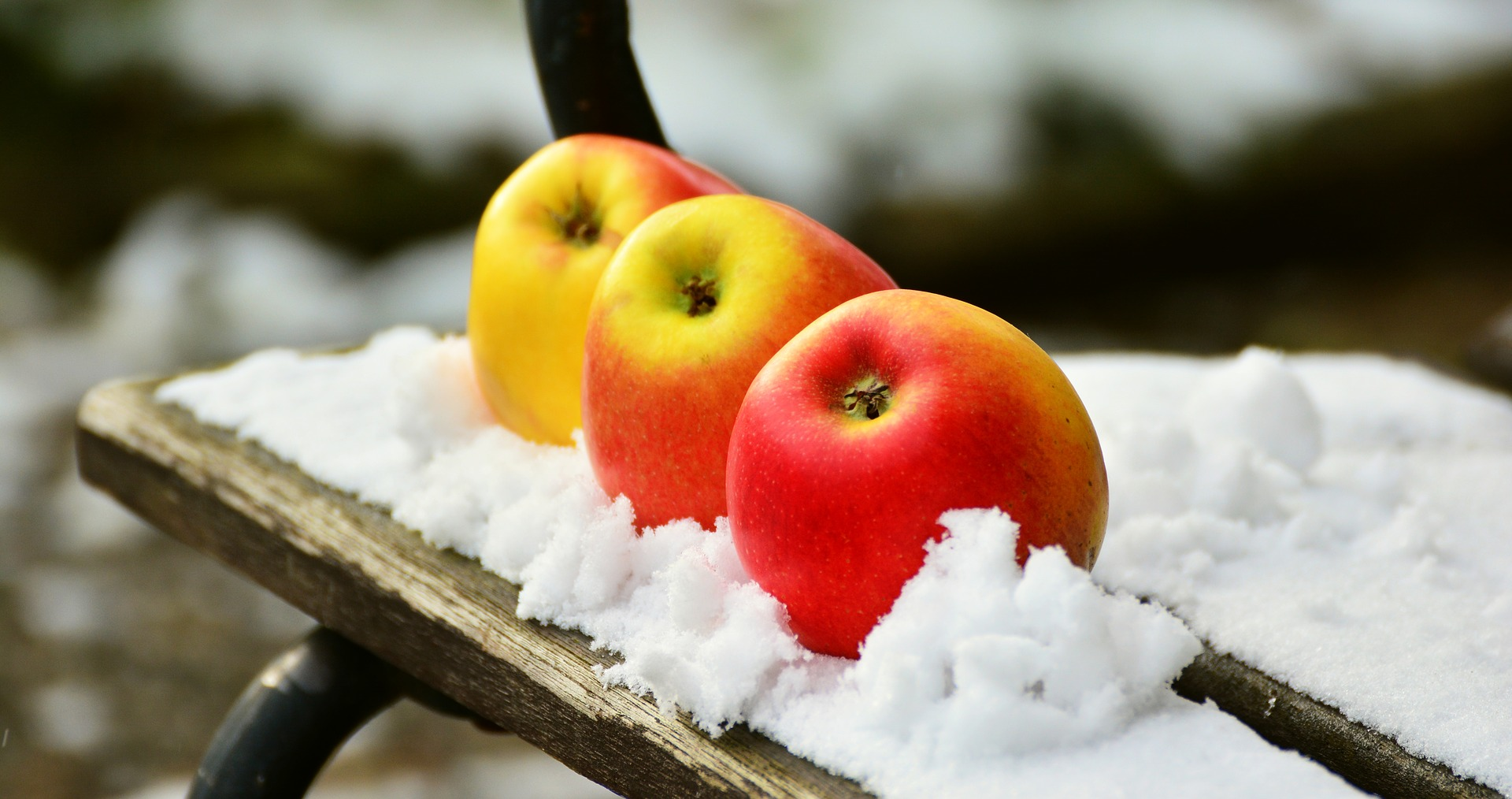 Health In Winter