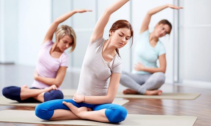yoga wellness centre