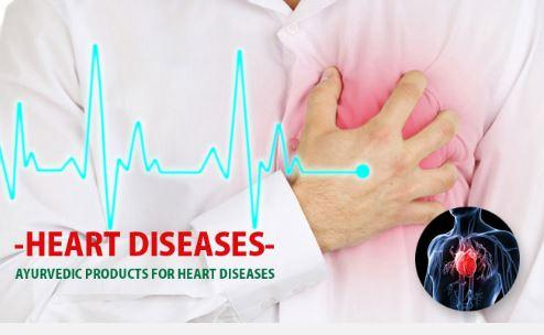 Ayurveda reduces the risk of cardiovascular disease by 50% in diabetic patients
