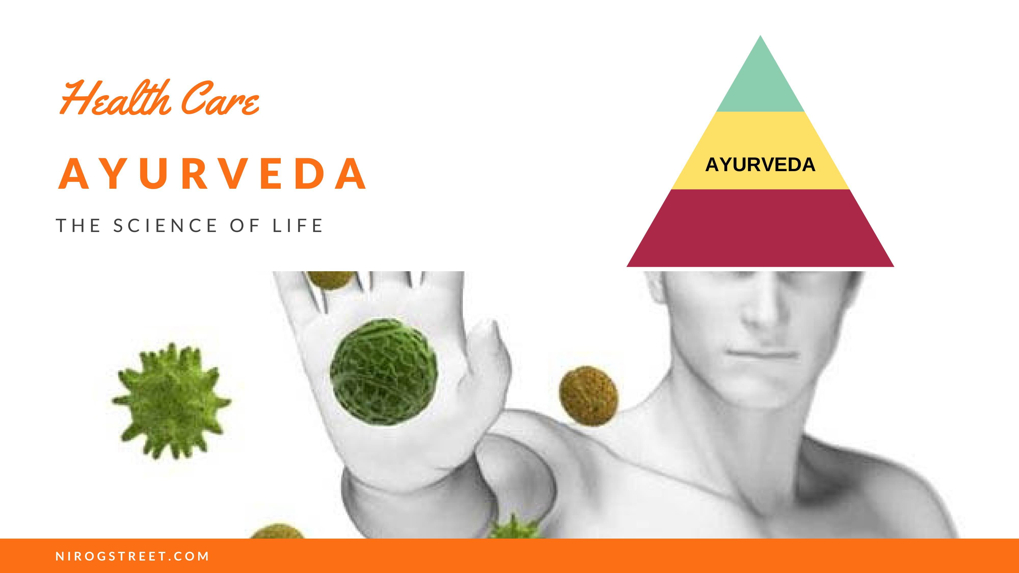 Ayurveda  health care