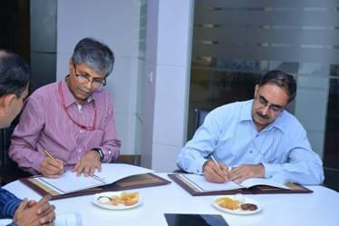 MINISTRY OF AYUSH SIGNED MOU BETWEEN WITH MINISTRY OF ELECTRONICS AND INFORMATION TECHNOLOGY