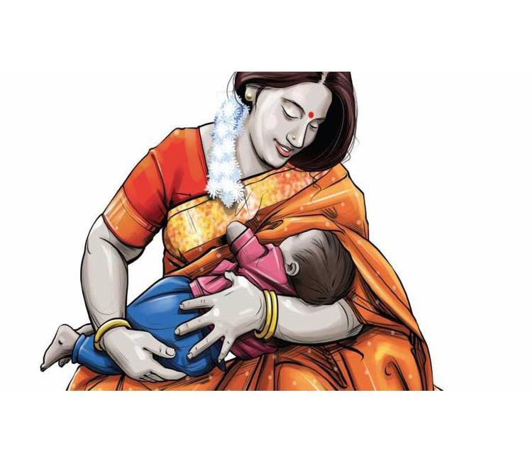 breast milk badhane ke liye kya khana chahiye