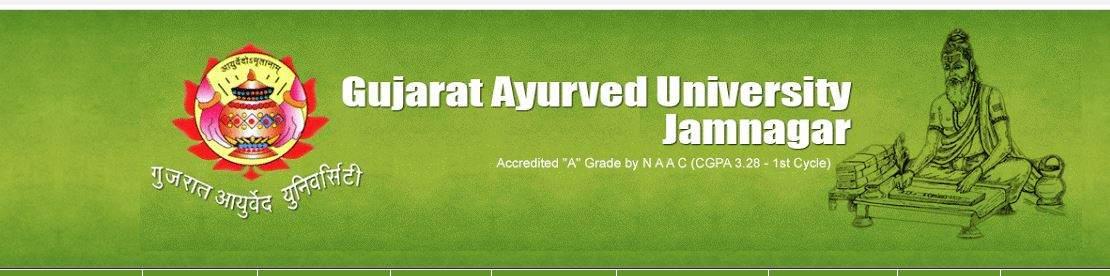 Gujrat Ayurveda institutes get national importance status