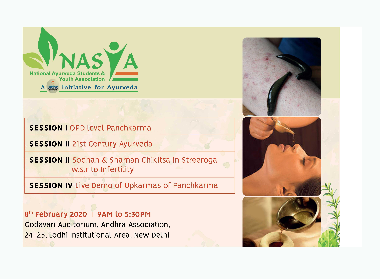 National Panchkarma & Infertility Workshop