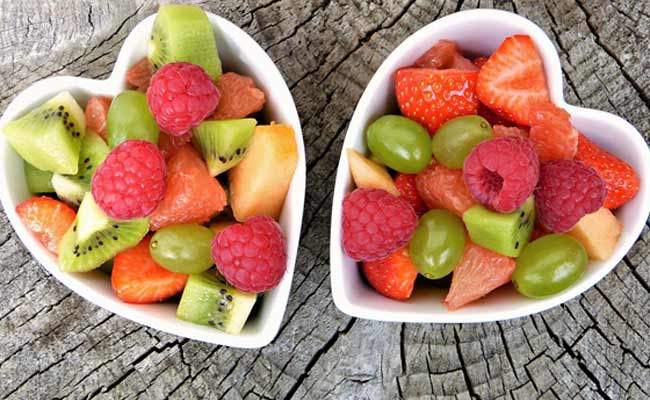 fruits intake menopausal symptoms