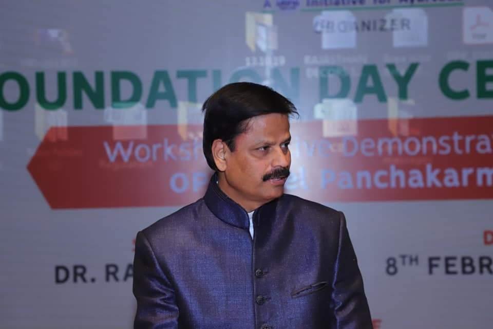 NASYA Foundation Day Celebration & Panchkarma & Infertility Workshop