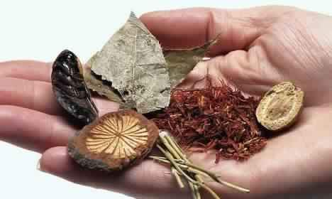 traditional medicines in the treatment of corona virus