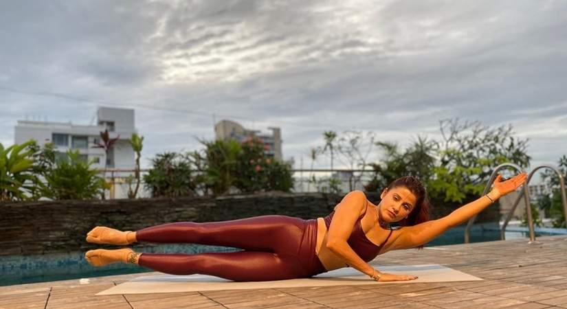 fitness tips in hindi