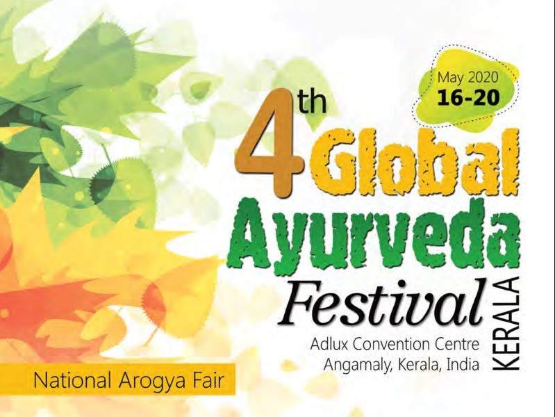Kerala ayurveda festival