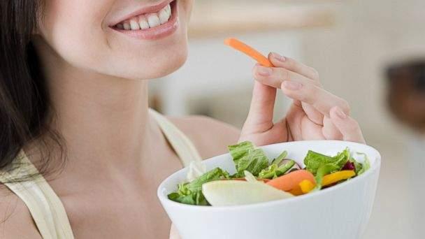 live longer eat less