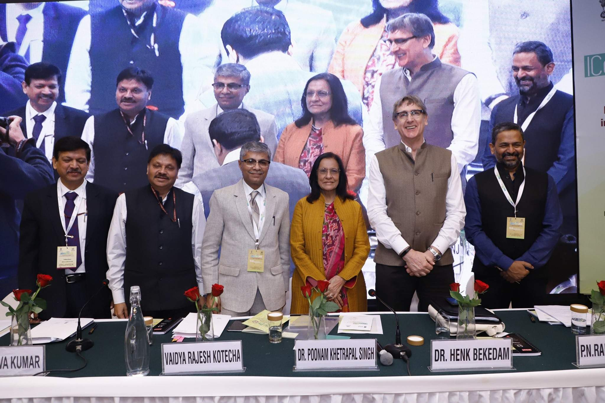 International conference on standardization of AYUSH terminology concluded in Delhi