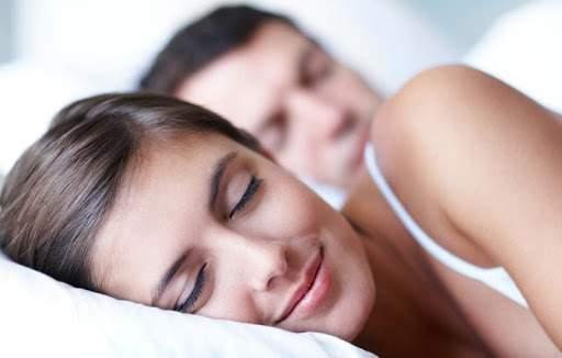sound sleep tips