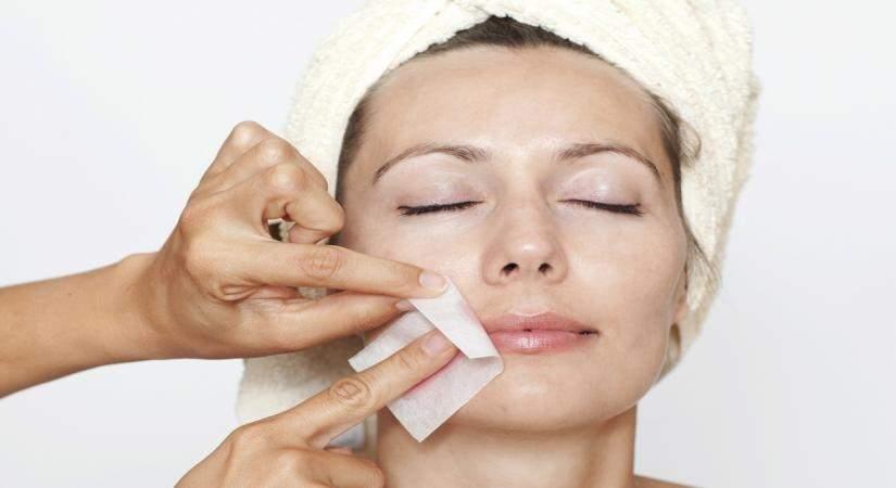 facial hair tips