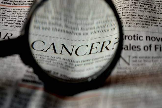 cancer in Maharashtra