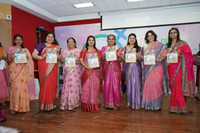 International Women's Day 2020 by NirogStreet @Pune on 07.03.2020