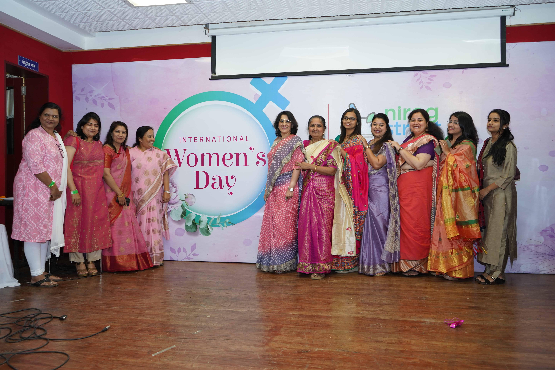 international womens day in pune