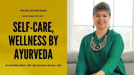 Dr.Pratibha Shah