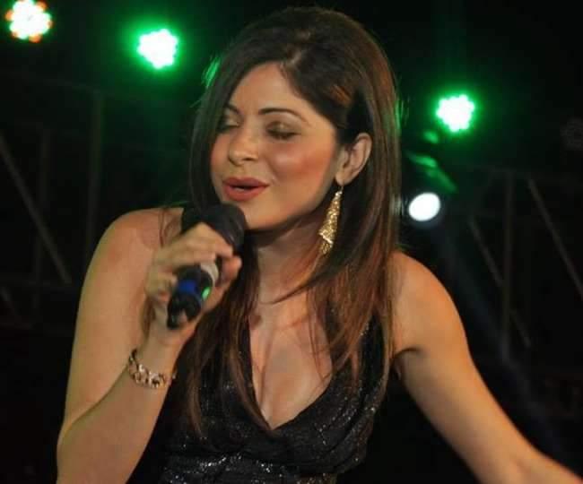 बॉलीवुड गायिका कनिका कपूर की प्लाज्मा दान करने की पेशकश