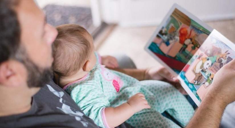 brain activity in children
