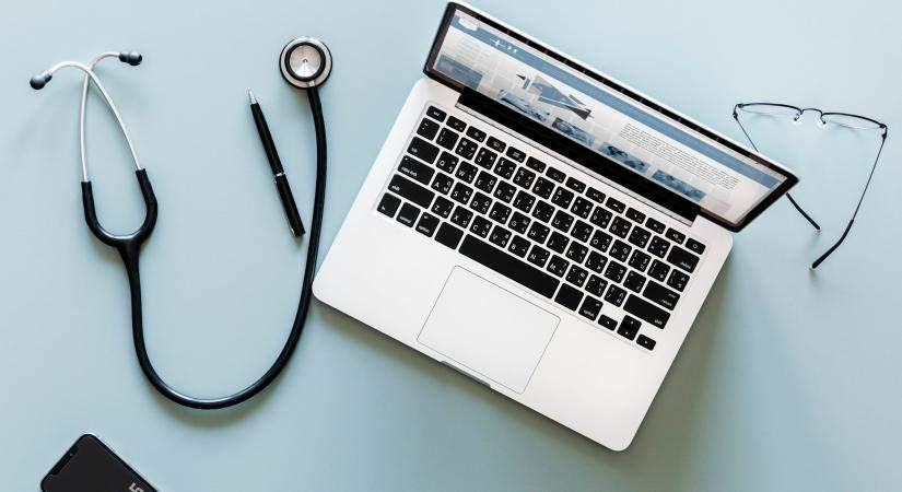 online gynaecological consultations