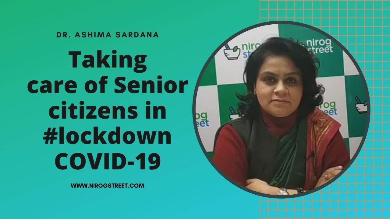 Dr. Ashima Sardana
