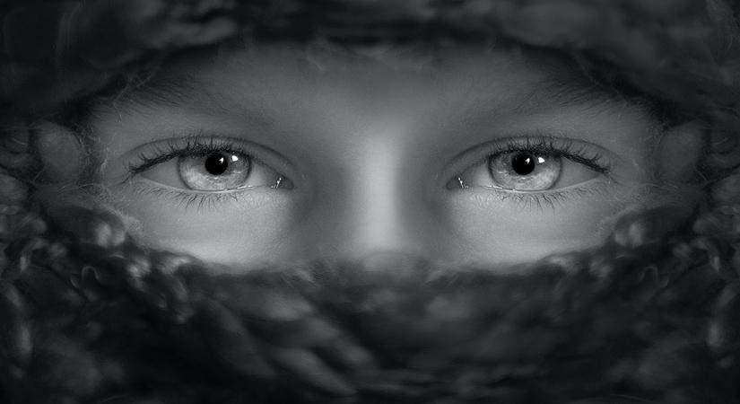 eye infections in children