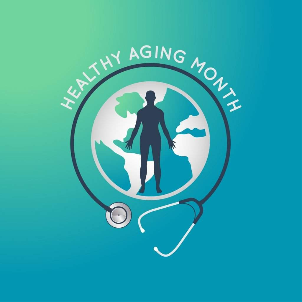 Healthy Ageing Month
