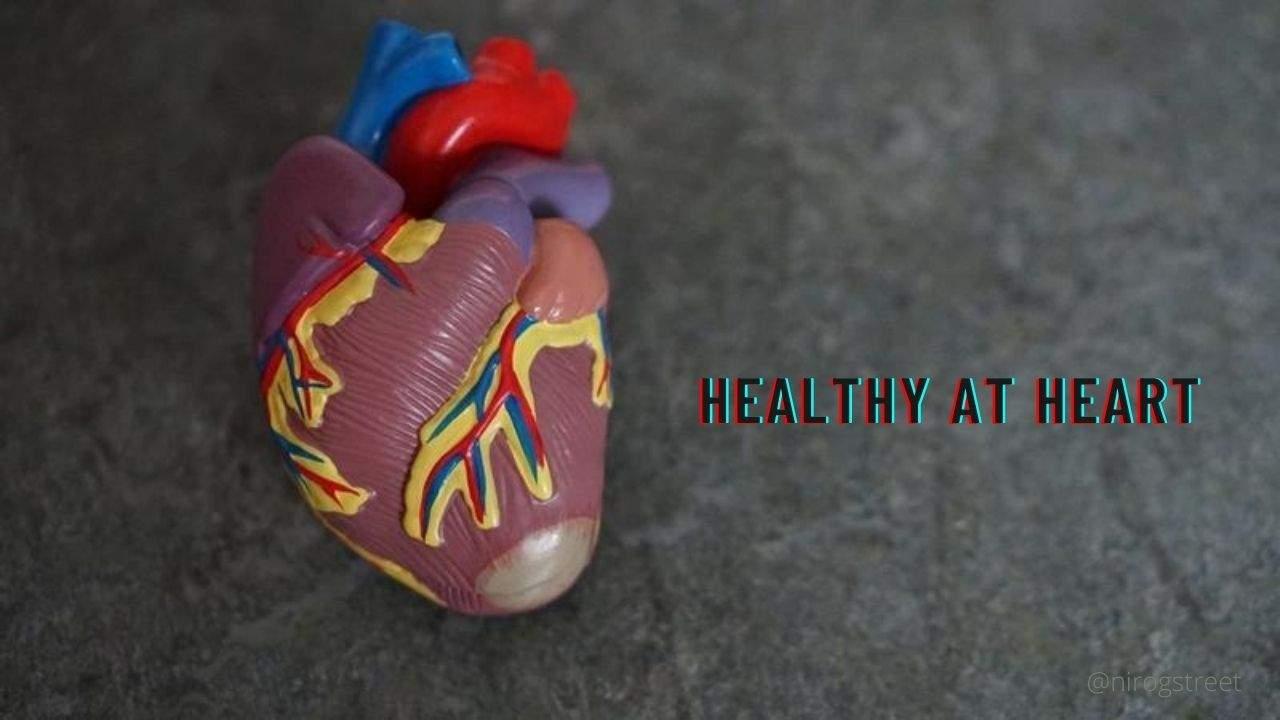Healthy at Heart