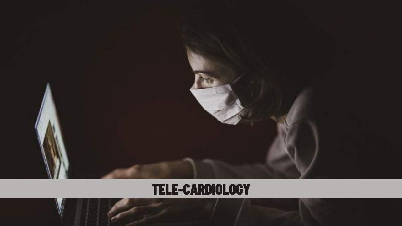 Tele-cardiology