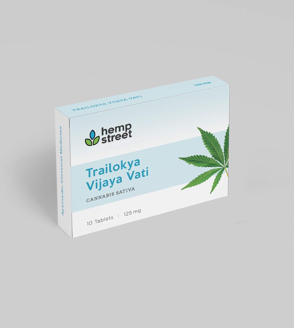 Trailokya Vijaya Vati