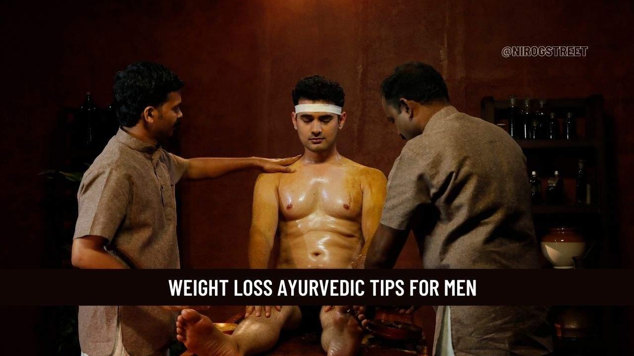 Weight Loss Ayurvedic Tips