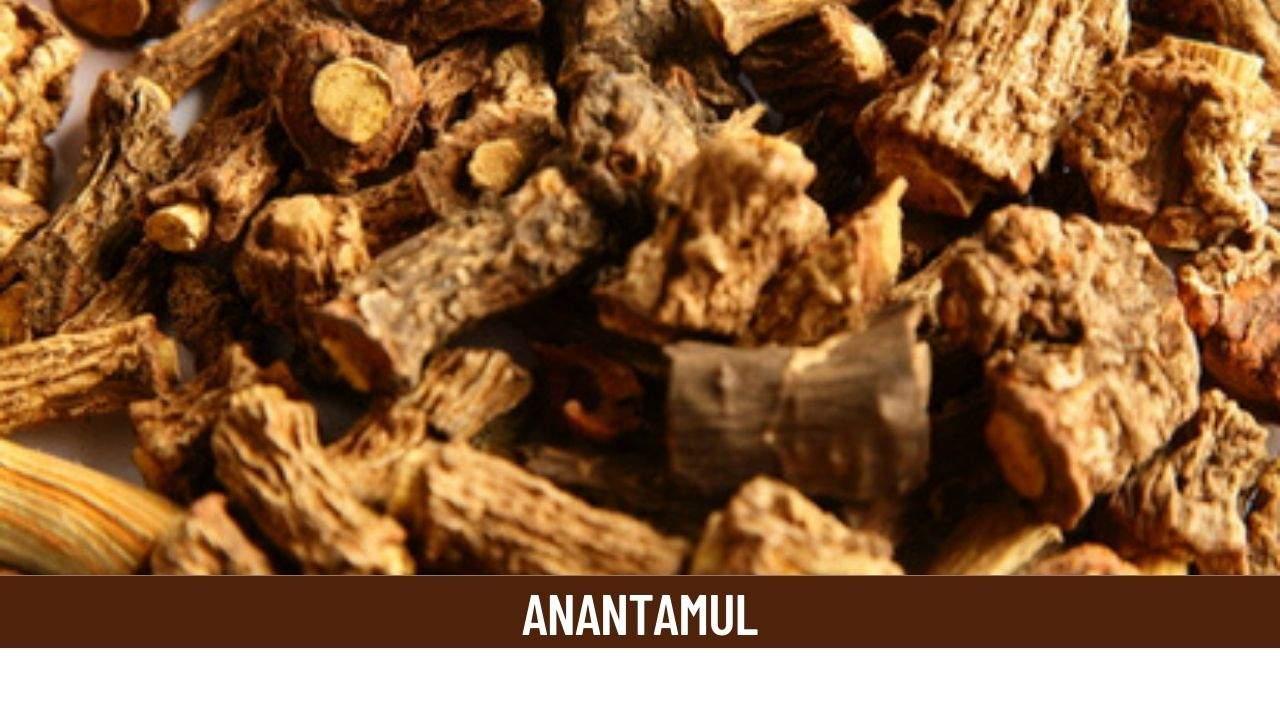 Anantamul