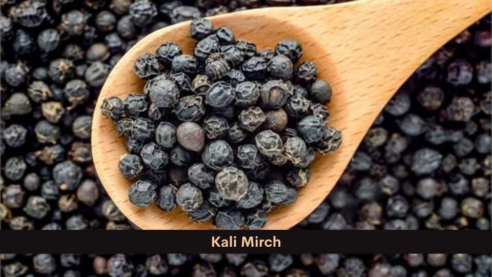 Kalimirch