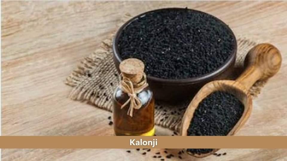Kalonji Health Benefits