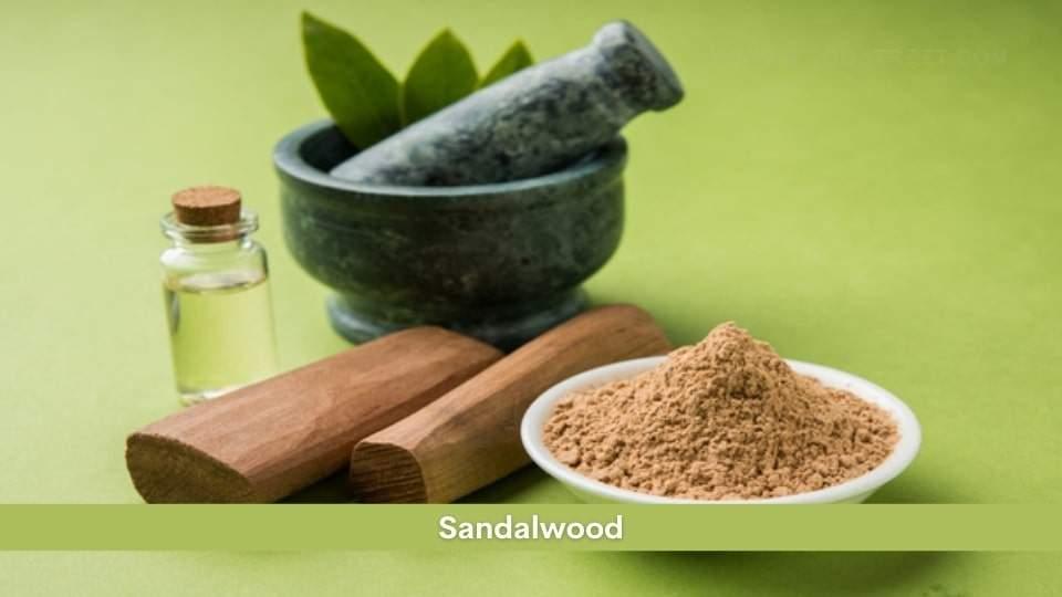 Sandalwood Health Benefits