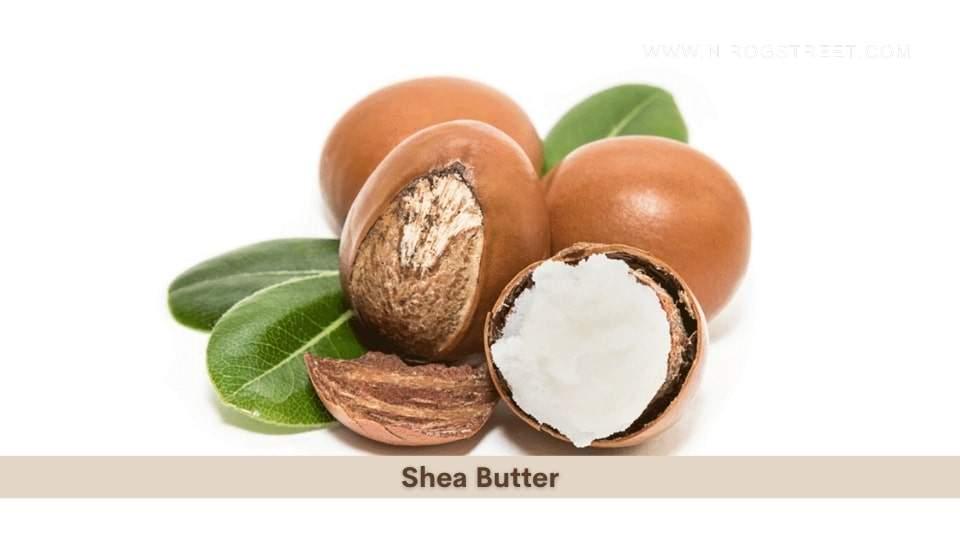 Shea Butter Health Benefits