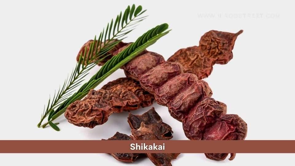 Shikakai Health Benefits