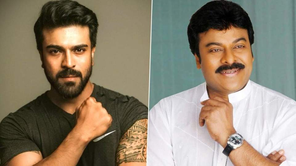 Telugu film industry superstar Ram Charan tested positive for coronavirus