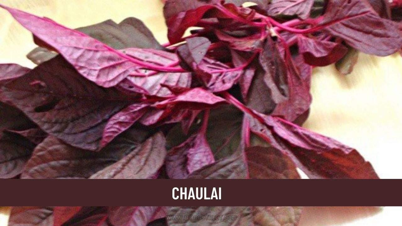 Chaulai