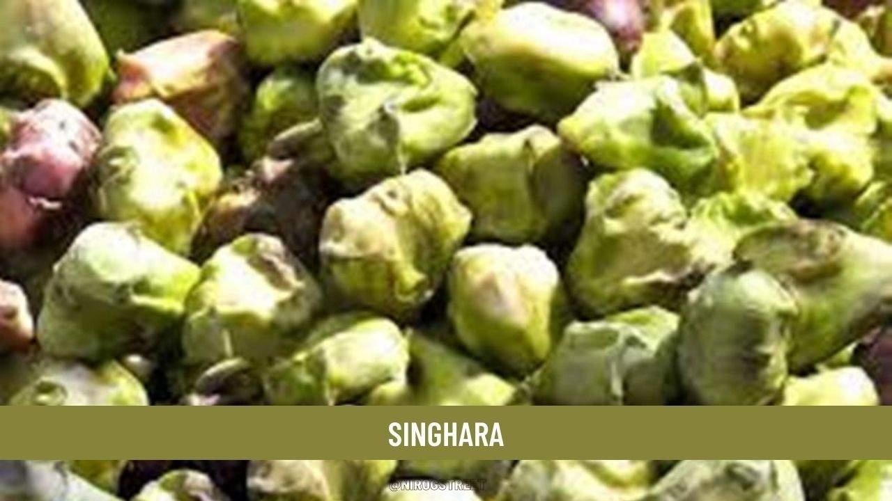 Singhara