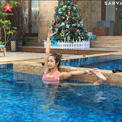 Malaika Arora is all set for 2021 to be Healthier and most fit