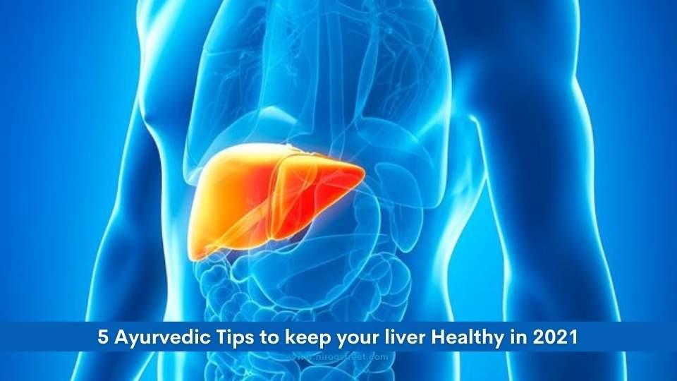 liver Healthy