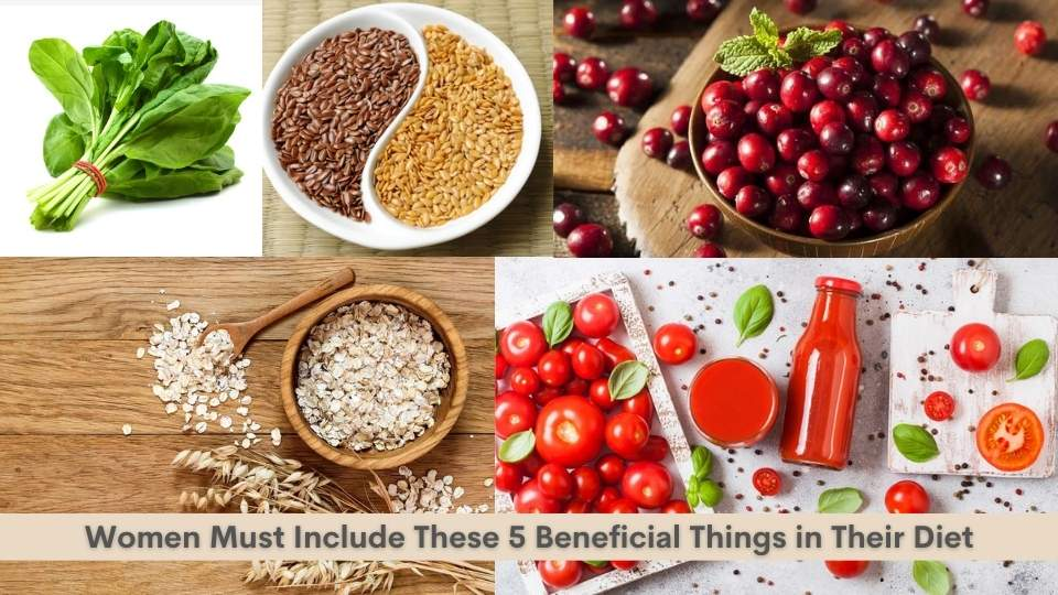 These Beneficial Things in Their Diet